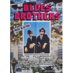 Blues Brothers (German style B)