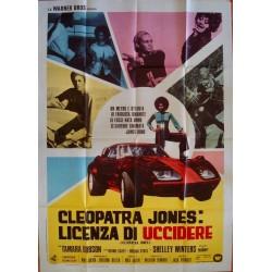 Cleopatra Jones (Italian 2F)