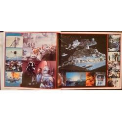 Empire Strikes Back (Japanese Press Book)