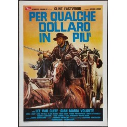 For A Few Dollars More...