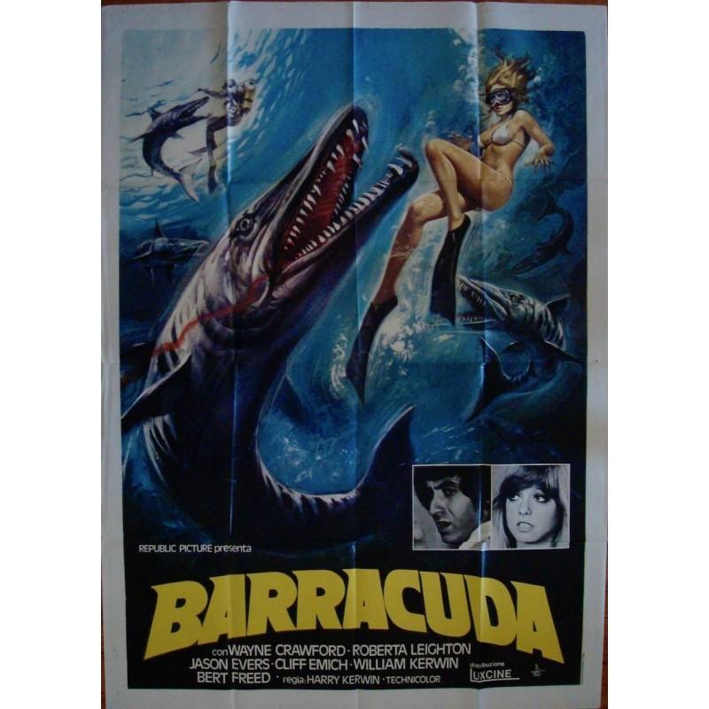 Barracuda (Italian 2F)
