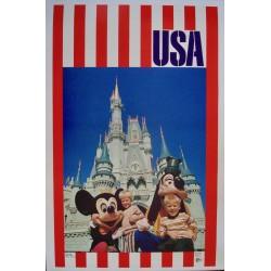 Disneyworld USA (1973 - LB)