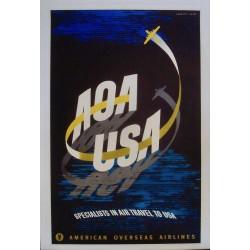 AOA USA (1952 - LB)