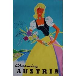 Austria: Charming Austria (1958)