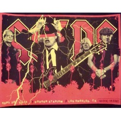 AC DC: Los Angeles 2015