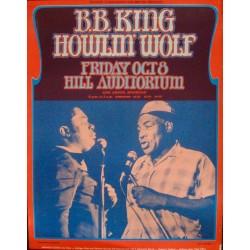 B.B. King: Ann Arbor 1970