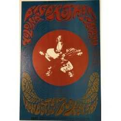 Big Brother And The Holding Company: Fillmore West BG115