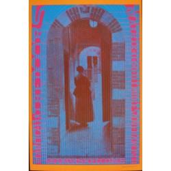 Doors: Neon Rose NR10
