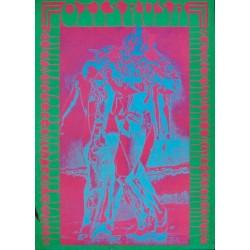 Otis Rush: Neon Rose NR8