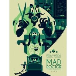 Mad Doctor (Mondo R2011)