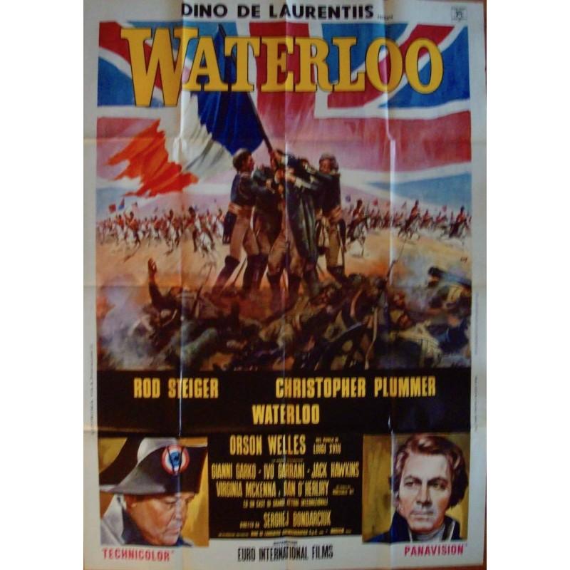 Waterloo (Italian 2F)