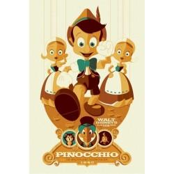 Pinocchio (Mondo R2011)