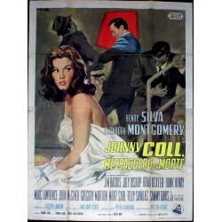 Johnny Cool (Italian 4F)
