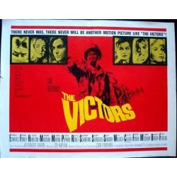 Victors (Half sheet)