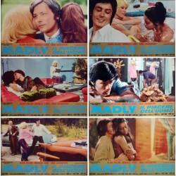 Love Mates - Madly (fotobusta set of 6)