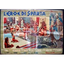 300 Spartans (fotobusta)