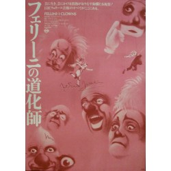 Clowns (Japanese)