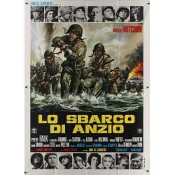 Anzio (Italian 4F)