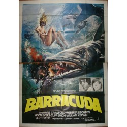 Barracuda (Italian 4F)
