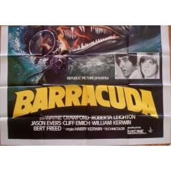 Barracuda (Italian 4F)