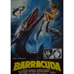 Barracuda (Italian 1F)
