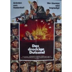 Dirty Dozen (German R75)