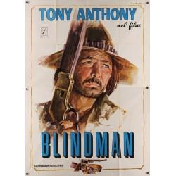Blindman (Italian 4F style A)