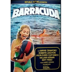 Barracuda (Italian 1F style B)