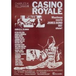 Casino Royale (Finnish)