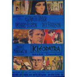 Cleopatra (Finnish)