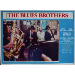 Blues Brothers (fotobusta set of 5)