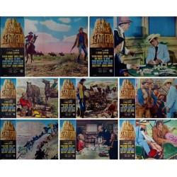 Cheyenne Autumn (fotobusta set of 8)