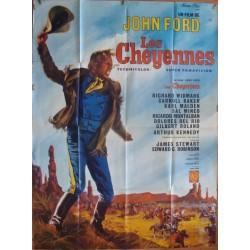 Cheyenne Autumn (French Grande style A)