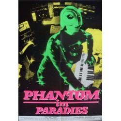 Phantom Of The Paradise (German style A)