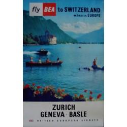 BEA Switzerland (1959)