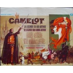 Camelot (Belgian)