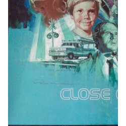 Close Encounters Of The Third Kind (R2020)