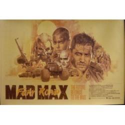 Mad Max: Fury Road (R2020)