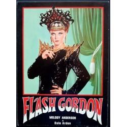 Flash Gordon (Italian lobby...