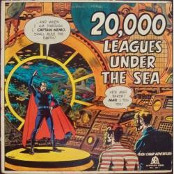 20000 Leagues Under The Sea (High Camp Adventure)