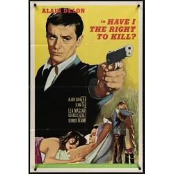Have I The Right To Kill -...