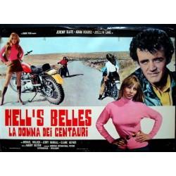 Hell's Belles (fotobusta)