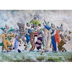 Peter Gabriel: Berkeley 2011