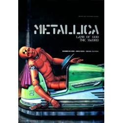 Metallica: Oakland 2008