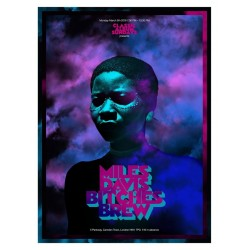 Miles Davis: Bitches Brew (Variant)