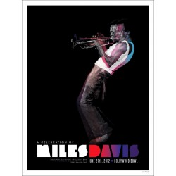 Miles Davis Celebration: Los Angeles 2012
