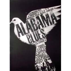 American Folk and Blues Festival: Alabama Blues 1966
