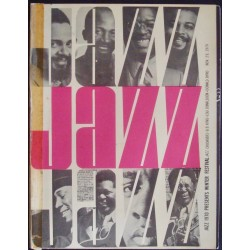 Ann Arbor Jazz festival 1970 (program)