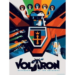 Transformers: Voltron (Whalen-2)