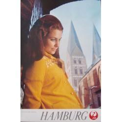Japan Airlines Hamburg (1971)